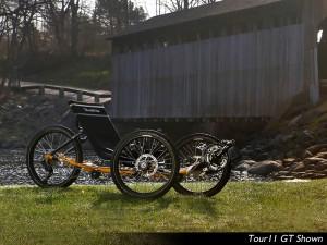 Terra Trike - Tour II